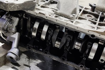 Benefits of Rebuilt Transmissions